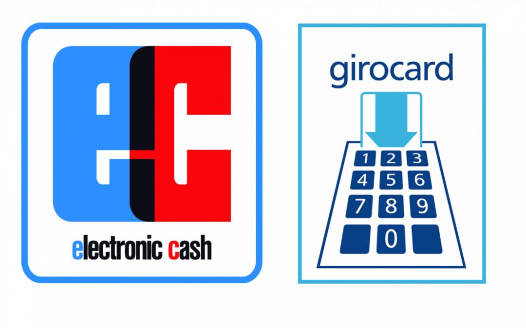 EC Kartenzahlung ab sofort in unserer Praxis möglich!